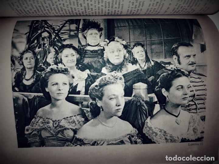 Libros de segunda mano: LEGENDARIA LO QUE EL VIENTO SE LLEVO 32 LAMINAS METRO GOLDWYNG MAYER MAS DE 70 AÑOS - Foto 19 - 212072450