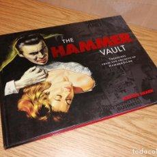 Libros de segunda mano: THE HAMMER VAULT. Lote 194519940