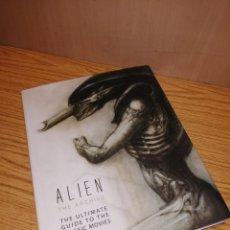 Libros de segunda mano: ALIEN. Lote 194520648