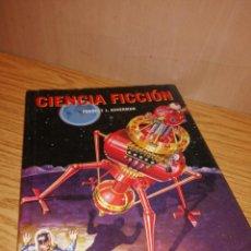 Libros de segunda mano: FORREST J ACKERMAN: CIENCIA FICCIÓN. Lote 194522281