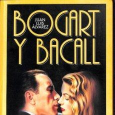 Libros de segunda mano: BOGART Y BACALL. Lote 194586720