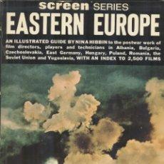 Libros de segunda mano: EASTERN EUROPE. SCREEN SERIES. Lote 194608571