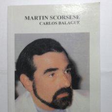 Libros de segunda mano: MARTIN SCORSESE.. Lote 194617866