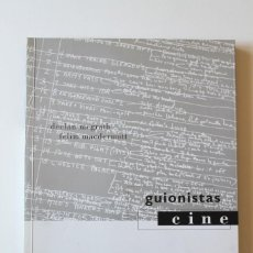 Libros de segunda mano: D.MCGRATH Y F.MACDERMOTT - GUIONISTAS. CINE - OCEANO. Lote 195134297
