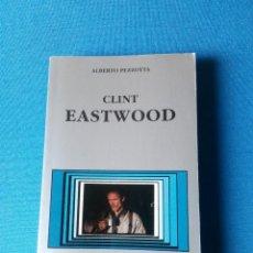 Libros de segunda mano: CLINT EASTWOOD - ALBERTO PEZZOTTA. Lote 195150993