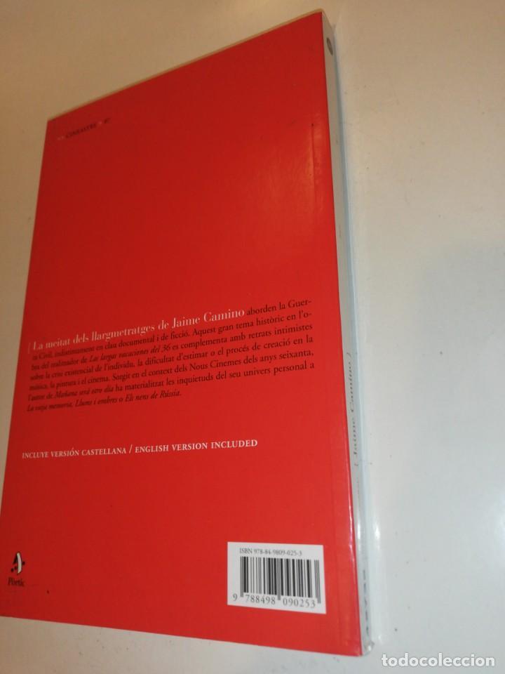 Libros de segunda mano: esteve riambau , jaime camino , la guerra civil i altres histories, catala, castellano ingles - Foto 2 - 195155226