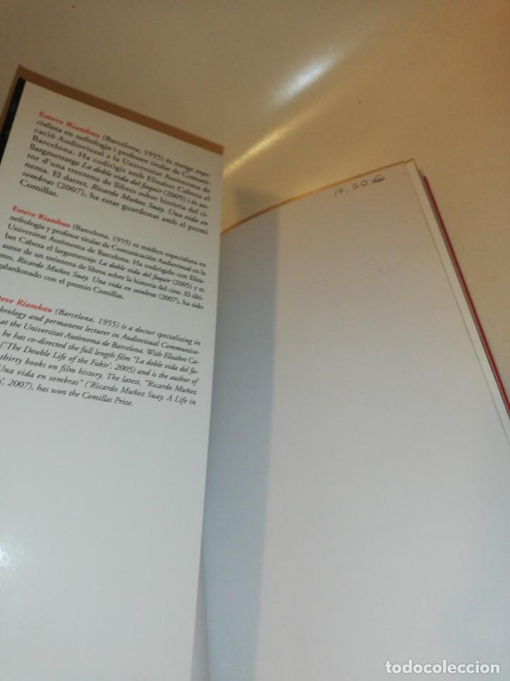 Libros de segunda mano: esteve riambau , jaime camino , la guerra civil i altres histories, catala, castellano ingles - Foto 3 - 195155226