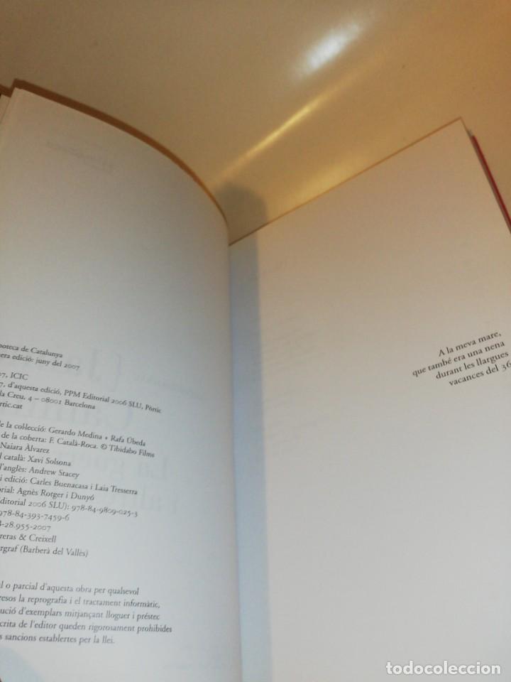 Libros de segunda mano: esteve riambau , jaime camino , la guerra civil i altres histories, catala, castellano ingles - Foto 5 - 195155226