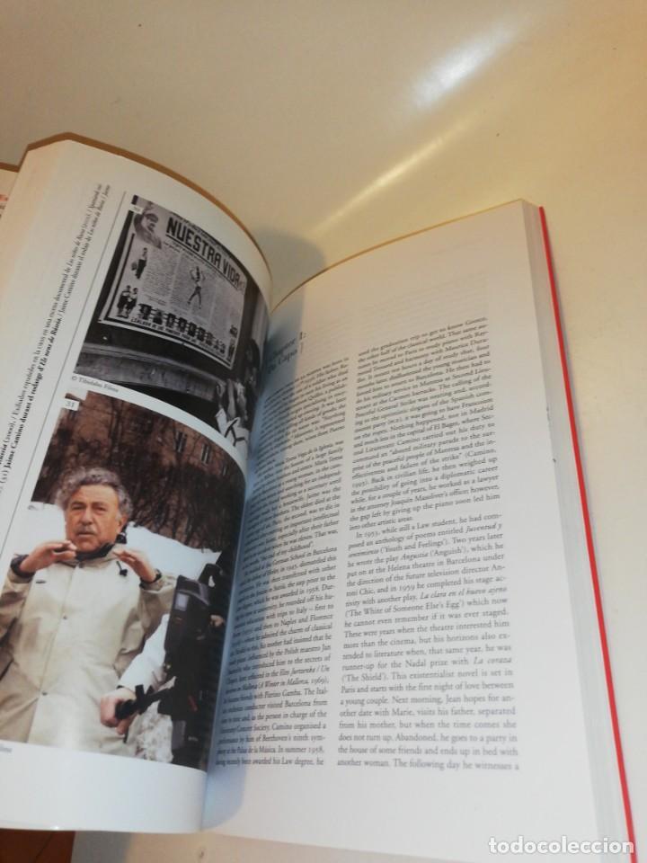 Libros de segunda mano: esteve riambau , jaime camino , la guerra civil i altres histories, catala, castellano ingles - Foto 7 - 195155226