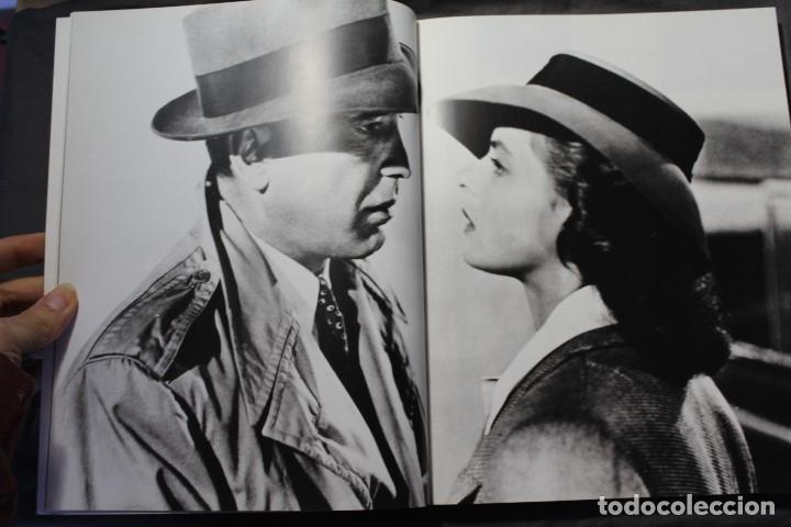 Libros de segunda mano: CASABLANCA. AS TIME GOES BY... 50TH ANNIVERSARY COMMEMORATIVE. FRANK MILLER. TEXTO EN INGLÉS - Foto 5 - 195305788