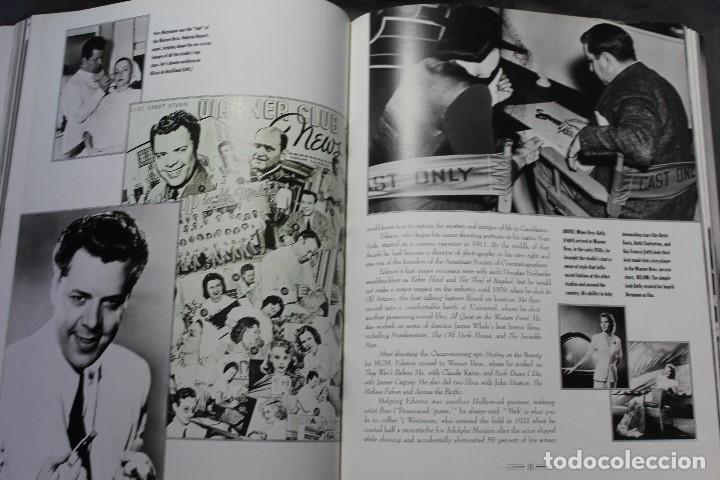 Libros de segunda mano: CASABLANCA. AS TIME GOES BY... 50TH ANNIVERSARY COMMEMORATIVE. FRANK MILLER. TEXTO EN INGLÉS - Foto 9 - 195305788