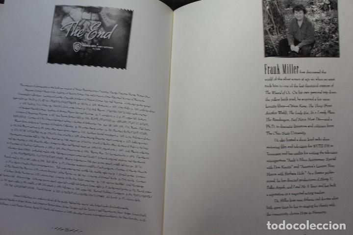 Libros de segunda mano: CASABLANCA. AS TIME GOES BY... 50TH ANNIVERSARY COMMEMORATIVE. FRANK MILLER. TEXTO EN INGLÉS - Foto 16 - 195305788