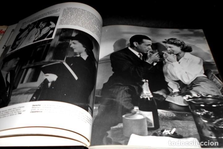 Libros de segunda mano: HOLLYWOOD. AÑOS 40. JOHN RUSSELL TAYLOR. CINE. - Foto 2 - 195355718