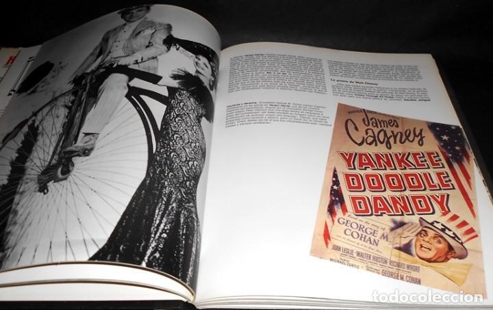Libros de segunda mano: HOLLYWOOD. AÑOS 40. JOHN RUSSELL TAYLOR. CINE. - Foto 3 - 195355718