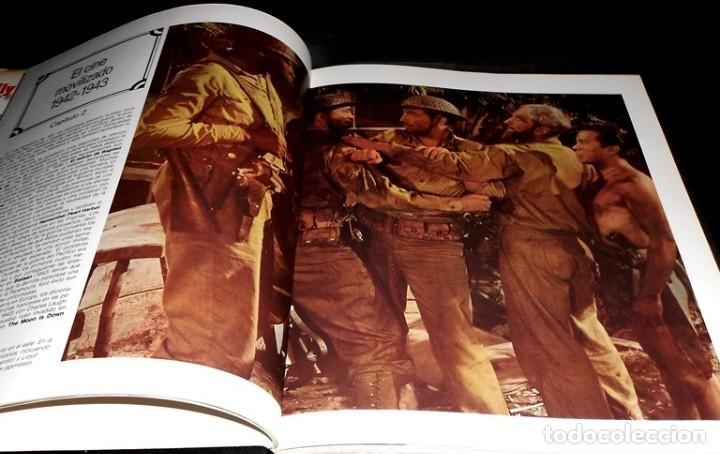 Libros de segunda mano: HOLLYWOOD. AÑOS 40. JOHN RUSSELL TAYLOR. CINE. - Foto 4 - 195355718
