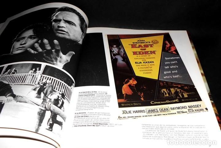 Libros de segunda mano: HOLLYWOOD. AÑOS 50. ADRIAN TURNER. CINE. - Foto 2 - 195355756