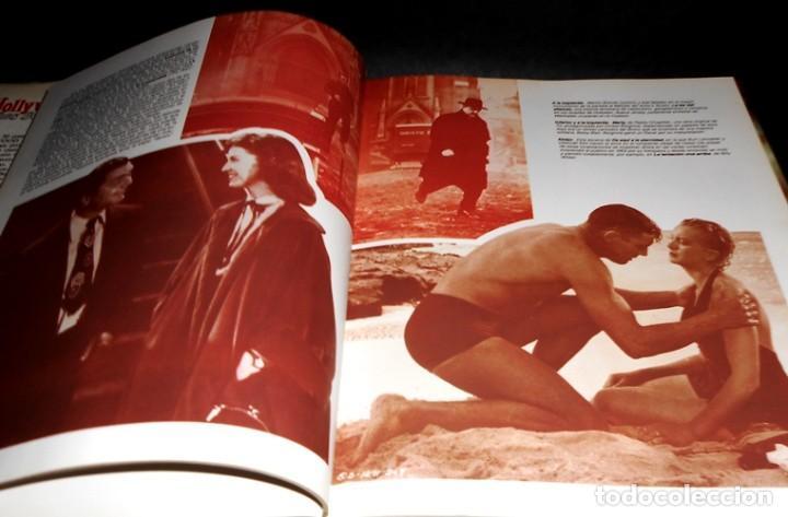 Libros de segunda mano: HOLLYWOOD. AÑOS 50. ADRIAN TURNER. CINE. - Foto 4 - 195355756