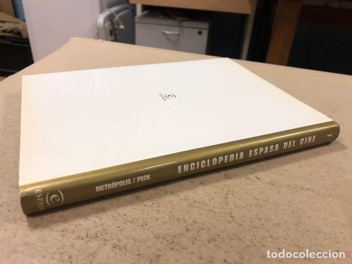 Libros de segunda mano: ENCICLOPEDIA ESPASA DEL CINE TOMO 7. AUGUSTO M. TORRES. DE METRÓPOLIS A PECK - Foto 9 - 195431011