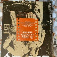 Libros de segunda mano: REVISTA L'AVENÇ. Lote 196066368