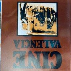 Libros de segunda mano: INTRODUCCIÓ A LA HISTORIA DEL CINE VALENCIÀ. Lote 196068108