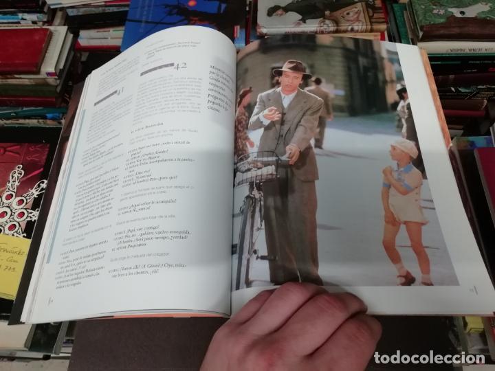 LA VIDA ES BELLA . ROBERTO BENIGNI - VINCENZO CERAMI . CÍRCULO DE LECTORES . 1999 . CINE , NAZIS... (Libros de Segunda Mano - Bellas artes, ocio y coleccionismo - Cine)