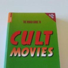 Libros de segunda mano: CULT MOVIES THE GOOD THE BAD AND THE VERY WEIRD (2010 ROUGH GUIDES) 440 PGS EN INGLES. Lote 199226043