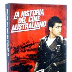 Libros de segunda mano: LA HISTORIA DEL CINE AUSTRALIANO (ADRIÁN SÁNCHEZ) T&B, 2014. OFRT. Lote 199573775