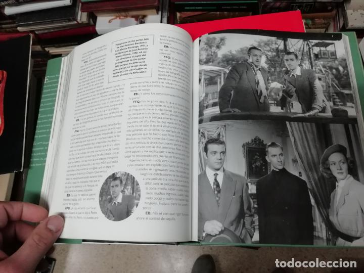 CONVERSACIONES CON FERNANDO FERNÁN GÓMEZ. ENRIQUE BRASÓ . ESPASA CALPE. 1ª EDICIÓN 2002 (Libros de Segunda Mano - Bellas artes, ocio y coleccionismo - Cine)