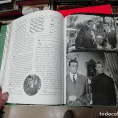 Libros de segunda mano: CONVERSACIONES CON FERNANDO FERNÁN GÓMEZ. ENRIQUE BRASÓ . ESPASA CALPE. 1ª EDICIÓN 2002. Lote 200076301