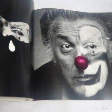 Libros de segunda mano: JORDI GRAU , FELLINI DESDE BARCELONA, MUY ILUSTRADO, 1985, VER FOTOS. Lote 200785190
