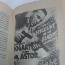 Libros de segunda mano: HUMPHREY BOGART , P. AGUSTÍ, EDIMAT LIBROS 1998, VER FOTOS. Lote 200796033