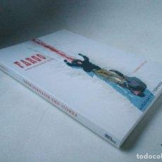 Libros de segunda mano: FARGO. UNA HISTORIA REAL. LA PELÍCULA Y LA PRIMERA TEMPORADA.. Lote 201180386
