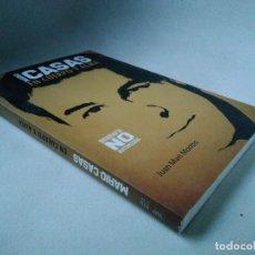 Libros de segunda mano: MARIO CASAS. EN CUERPO Y ALMA. BIOGRAFÍA NO AUTORIZADA.. Lote 201478305