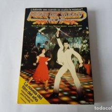 Libros de segunda mano: NOVELA FIEBRE DEL SÁBADO NOCHE, 1978. NUEVO!!!!!!. Lote 201641785