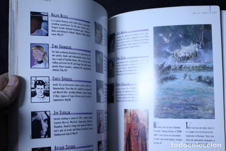 Libros de segunda mano: the art of star wars el arte de star wars tomo 2 libro de ilustraciones dibujos de la saga clasica - Foto 10 - 203003746