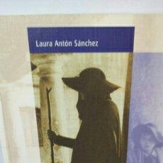 Libros de segunda mano: CESAR FERNÁNDEZ-ARDAVIN. CINE Y AUTORIA DE LAURA ANTON SÁNCHEZ. Lote 203863158