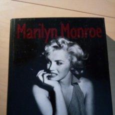 Libros de segunda mano: MARILYN MONROE. ARCHIVOS INÉDITOS. Lote 204312982