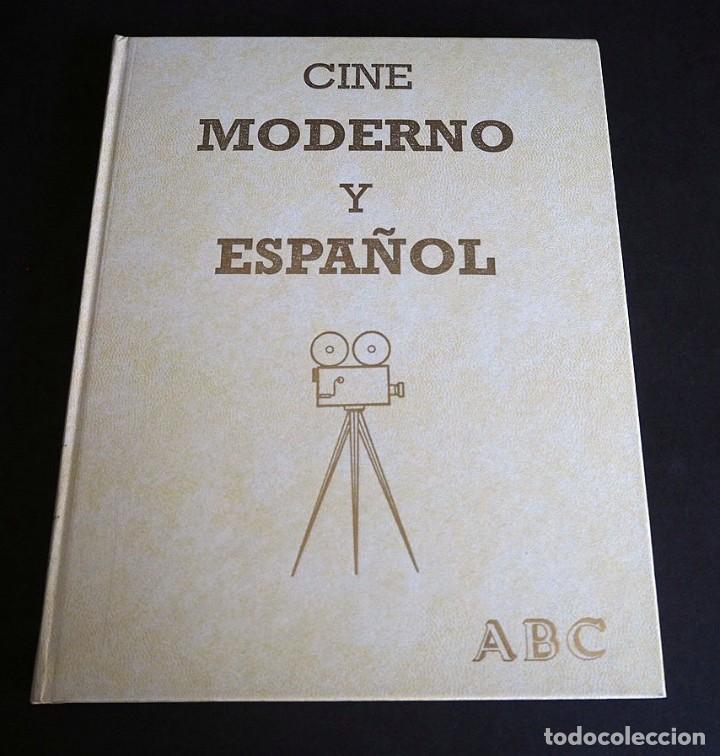 CINE MODERNO Y ESPAÑOL. PRENSA ESPAÑOLA. ABC BLANCO Y NEGRO 1996 (Libros de Segunda Mano - Bellas artes, ocio y coleccionismo - Cine)
