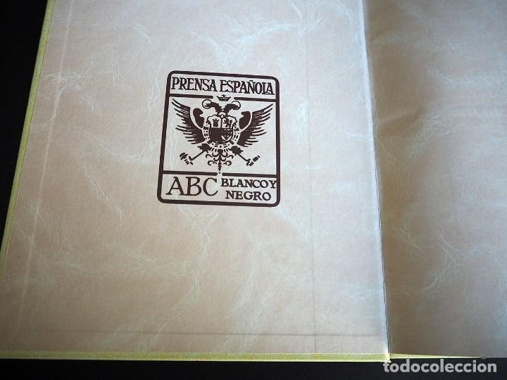 Libros de segunda mano: CINE MODERNO Y ESPAÑOL. PRENSA ESPAÑOLA. ABC BLANCO Y NEGRO 1996 - Foto 2 - 205019702