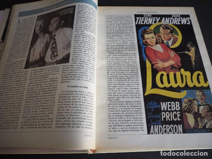 Libros de segunda mano: CINE MODERNO Y ESPAÑOL. PRENSA ESPAÑOLA. ABC BLANCO Y NEGRO 1996 - Foto 3 - 205019702