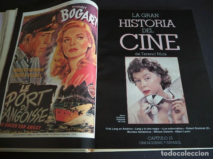 Libros de segunda mano: CINE MODERNO Y ESPAÑOL. PRENSA ESPAÑOLA. ABC BLANCO Y NEGRO 1996 - Foto 4 - 205019702