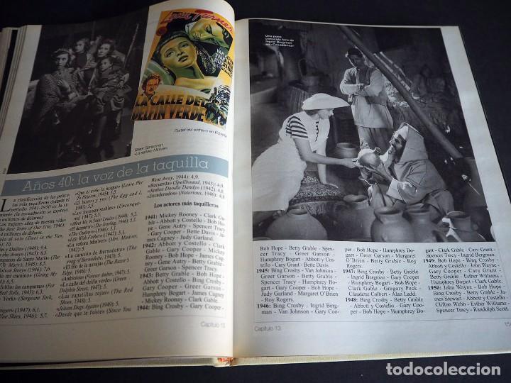 Libros de segunda mano: CINE MODERNO Y ESPAÑOL. PRENSA ESPAÑOLA. ABC BLANCO Y NEGRO 1996 - Foto 5 - 205019702