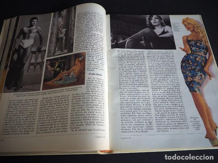 Libros de segunda mano: CINE MODERNO Y ESPAÑOL. PRENSA ESPAÑOLA. ABC BLANCO Y NEGRO 1996 - Foto 6 - 205019702