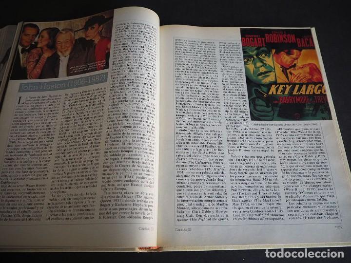Libros de segunda mano: CINE MODERNO Y ESPAÑOL. PRENSA ESPAÑOLA. ABC BLANCO Y NEGRO 1996 - Foto 7 - 205019702