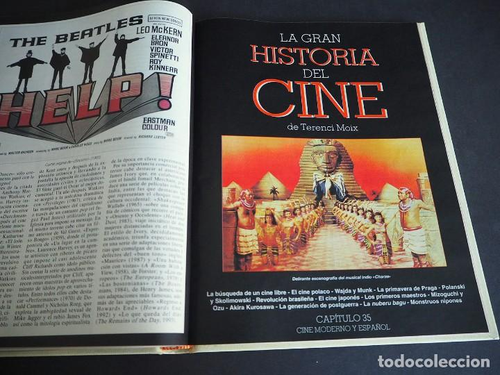 Libros de segunda mano: CINE MODERNO Y ESPAÑOL. PRENSA ESPAÑOLA. ABC BLANCO Y NEGRO 1996 - Foto 8 - 205019702