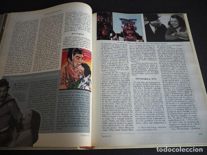 Libros de segunda mano: CINE MODERNO Y ESPAÑOL. PRENSA ESPAÑOLA. ABC BLANCO Y NEGRO 1996 - Foto 9 - 205019702