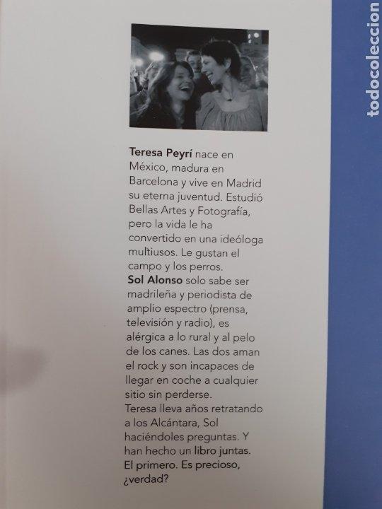 Libros de segunda mano: Cuéntame, ficción y realidad - Sol Alonso / Teresa Peyrí - Foto 3 - 206312210