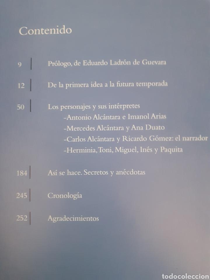Libros de segunda mano: Cuéntame, ficción y realidad - Sol Alonso / Teresa Peyrí - Foto 5 - 206312210