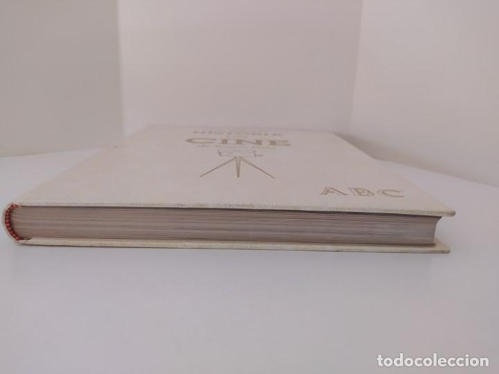 Libros de segunda mano: LA GRAN HISTORIA DEL CINE DE TERENCI MOIX. ABC. BLANCO Y NEGRO. TOMO 1. VER FOTOGRAFÍAS ADJUNTAS. - Foto 3 - 206322856