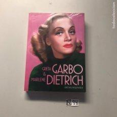 Libros de segunda mano: GRETA GARBO & MARLENE. Lote 207147808